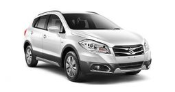 SX 4 S.CROSS
