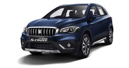 New SX 4 S.CROSS
